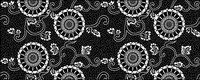 Vector traditionellen gekacheltes Hintergrundmaterial-30