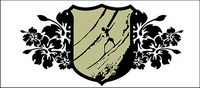 Trend Shield Logo