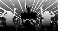 DJ et danser les chiffres