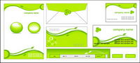 Green enterprises simple template