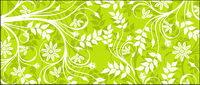 Green Hintergrund Muster