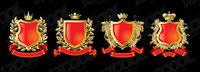 Continental couronne bouclier