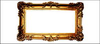 Oro continental Photo Frame