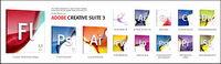 Adobe CS3-Reihe von Computer-Symbol png