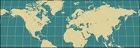 mapas de la tierra