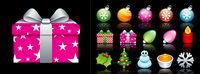 XP familia png icono de la Navidad