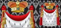 Royal ��quipements Vector