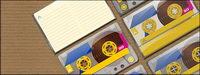 Tape Serie Symbol png