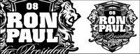 Vector lion logo