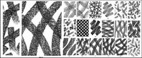Textura de vectores-023-054