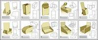 diseño de envases y el documento