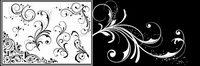 Pratiques exquis motif vecteur mat��riel