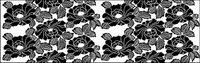 Vectores tradicionales azulejos material-2