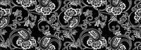 Vectores tradicionales azulejos material-6