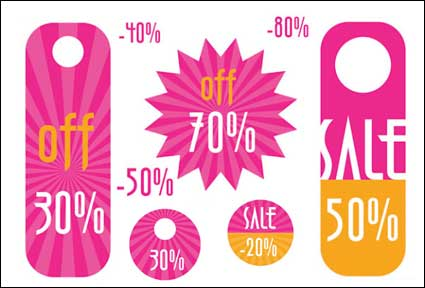 Link toPrice discount tags