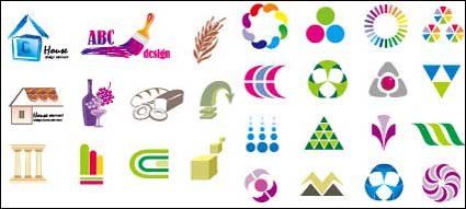 Link toVariety of graphic design vector material