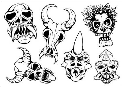 Link toSacrificial mask vector