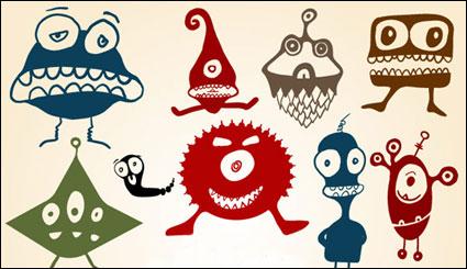 Link toLovely cartoon vector icon