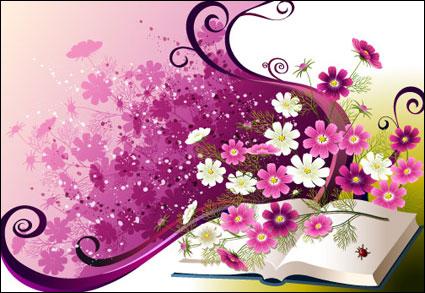 Link toVector floral trend -3