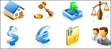 Link toFinance vector icon