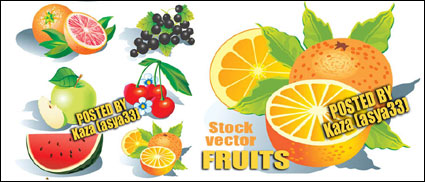 Link toVector fruits
