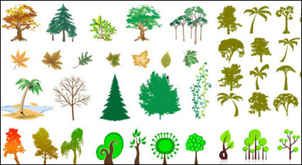 Link toVector trees series