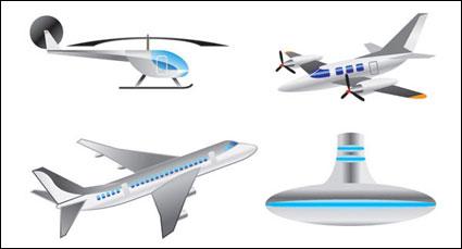 Link toAircraft vector