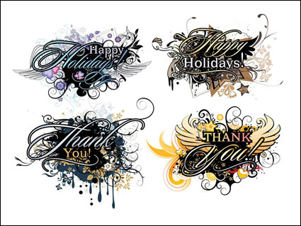 Link toTrend wings and the word vector material