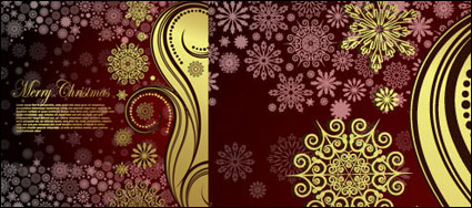 Link toPattern background - vector