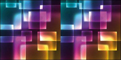 Link toBrilliant fantasy background 03-- vector material