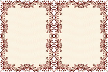 Link toClassic security pattern border  01 - vector