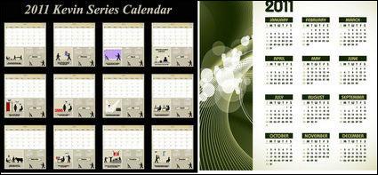 Link toBoth vector 2010 calendar