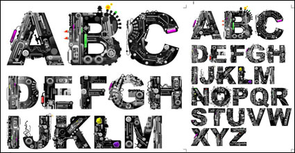 Link toMechanical letters