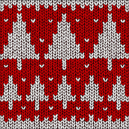 Link toFine wool patterns 03 - vector material