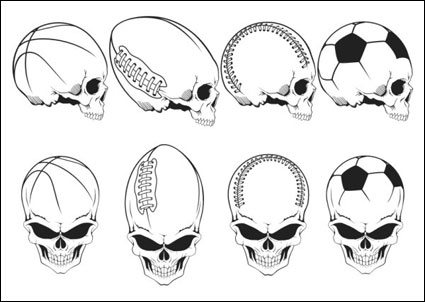 Link toMovement elements skull
