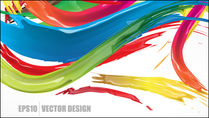 Link toExquisite decorative abstract patterns 03-- vector material