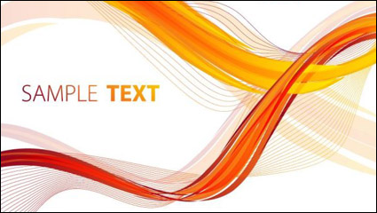Link toFlow curves text box vector material -1
