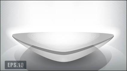 Link toBeautiful lighting material 01 - vector