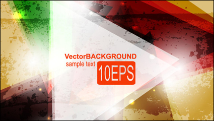 Link toColorful background material 01 - vector