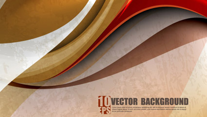 Link toColorful background material 05 - vector