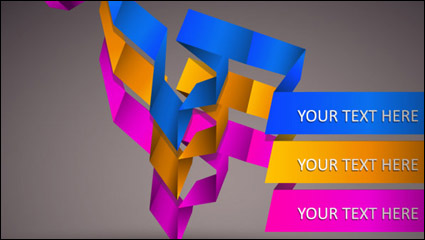 Link toExquisite color layout material 05 - vector