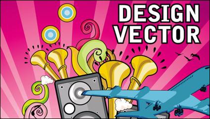 Link toTrend illustrator 02 - vector