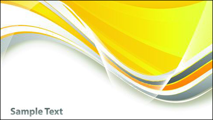 Link toBright yellow line text box vector -1
