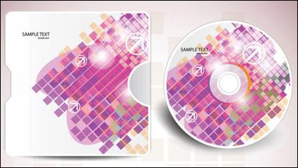 Link toBrilliant trend cd 02 - vector