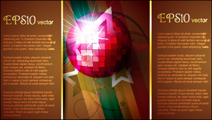Link toSymphony of the trend vector material -3