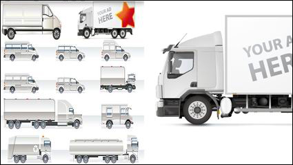 Link toVector collection of transport material