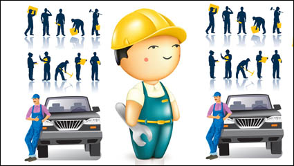 Link toVector maintenance workers