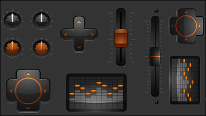 Link toRefined button icons - 03