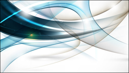 Link toA gorgeous dynamic flow line background - 02