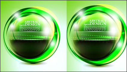 Link toDynamic halo background 03 - vector material